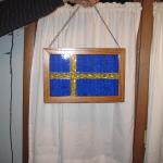 swedish flag 2011